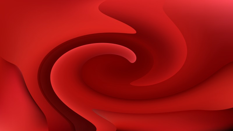 Abstract Dark Red Twister Background Image