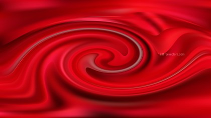 Dark Red Swirling Background