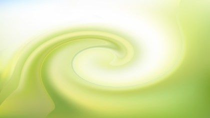 Green and White Twister Background