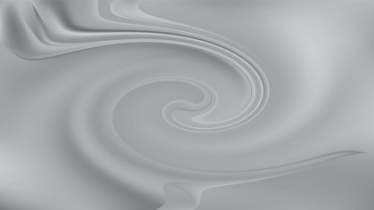 Abstract Grey Twirl Background Texture