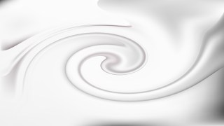Abstract Grey and White Twirl Background Texture