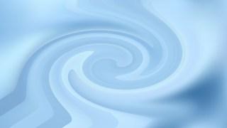 Light Blue Twirl Background Texture