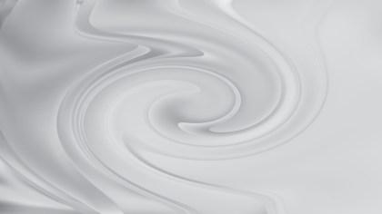 Light Grey Swirl Background