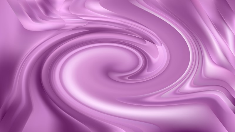 Abstract Purple Twister Background