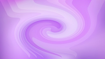Abstract Purple Twister Background Image