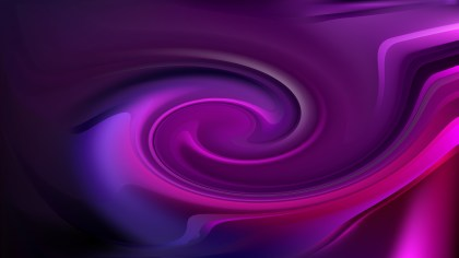 Purple and Black Twister Background Image