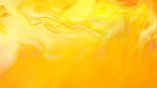Abstract Amber Color Texture Background Image