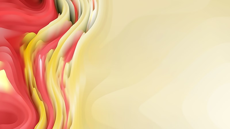 Abstract Beige and Red Texture Background Image