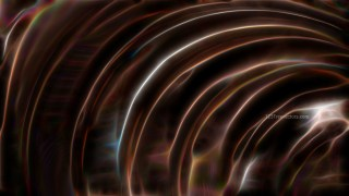 Black and Brown Abstract Texture Background Design