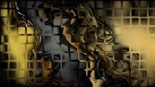 Abstract Black and Gold Texture Background Design
