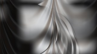 Abstract Black and Grey Texture Background