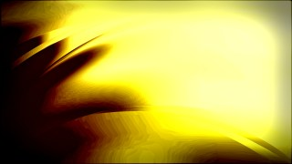 Black and Yellow Abstract Texture Background