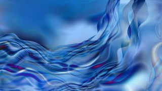 Abstract Blue Texture Background Image
