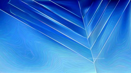 Blue Abstract Texture Background Image