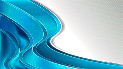 Abstract Blue Texture Background Design
