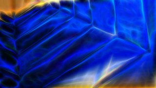Abstract Blue and Orange Texture Background
