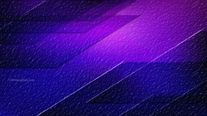 Abstract Blue and Purple Texture Background