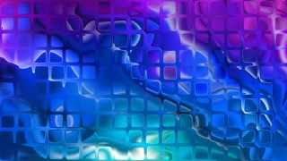Abstract Blue and Purple Texture Background Design