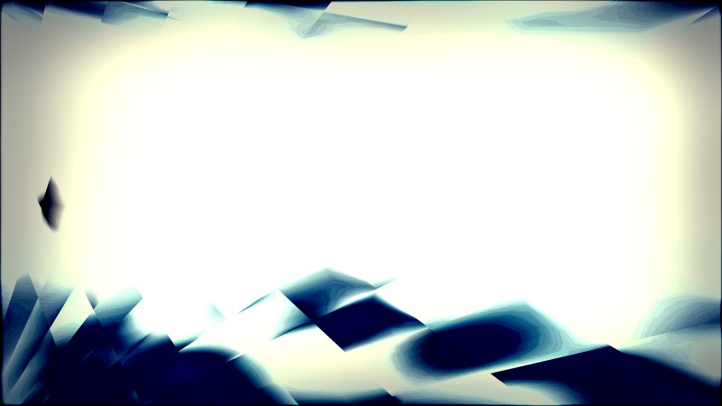 Blue and White Abstract Texture Background Design