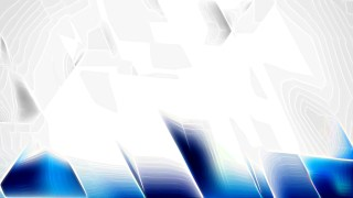 Abstract Blue and White Texture Background Image