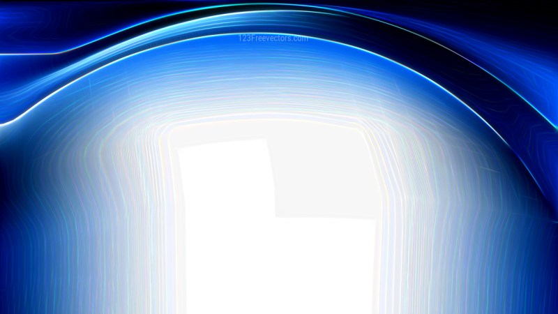 Blue Black and White Abstract Texture Background