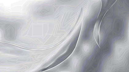 Abstract Bright Grey Texture Background Design