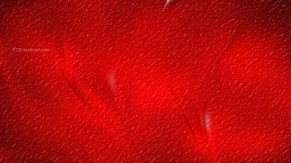 Bright Red Abstract Texture Background