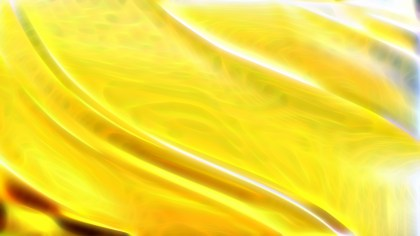 Abstract Bright Yellow Texture Background Image