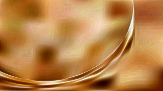 Brown Abstract Texture Background