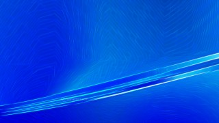 Cobalt Blue Abstract Texture Background