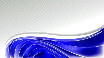 Cobalt Blue Abstract Texture Background Image