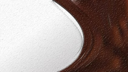 Abstract Coffee Brown Texture Background