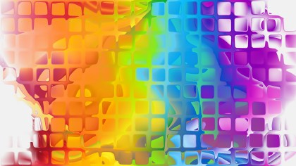 Colorful Abstract Texture Background Design