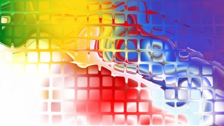 Abstract Colorful Texture Background Design