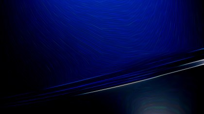 Cool Blue Abstract Texture Background Design