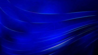 Abstract Cool Blue Texture Background Image