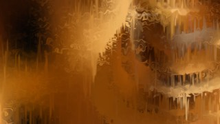 Abstract Cool Brown Texture Background Image