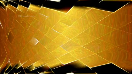 Abstract Cool Gold Texture Background Image
