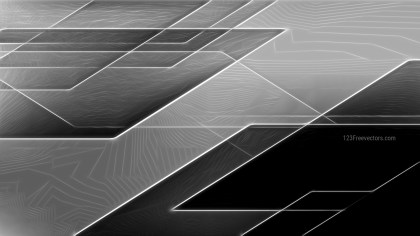 Abstract Cool Grey Texture Background Image