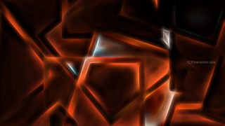 Abstract Cool Orange Texture Background Image