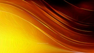 Abstract Cool Orange Texture Background