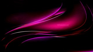 Cool Pink Abstract Texture Background