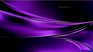 Abstract Cool Purple Texture Background
