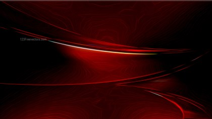 Abstract Cool Red Texture Background Design