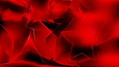 Abstract Cool Red Texture Background
