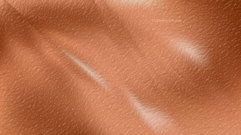 Copper Color Abstract Texture Background Image