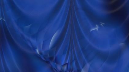 Abstract Dark Blue Texture Background