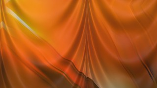 Dark Orange Abstract Texture Background