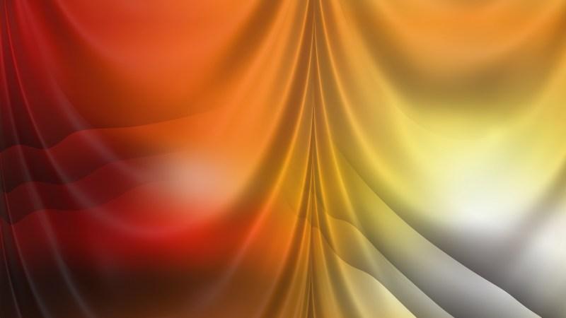 Dark Orange Abstract Texture Background