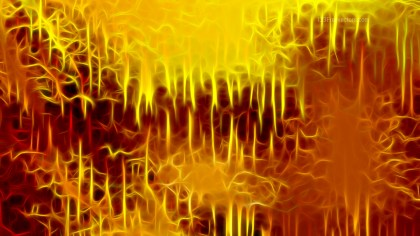 Abstract Dark Orange Texture Background